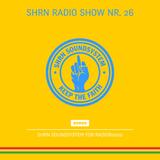 Shrn Radio Show Nr. 26