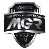 DJ Aran F - MGR Radio 10-12-2015