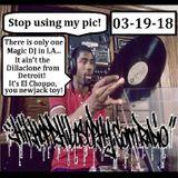 HipHopPhilosophy.com Radio - 03-19-18 - Monday Night Fresh