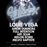 Louie Vega 14.10.17 @ Glitterbox
