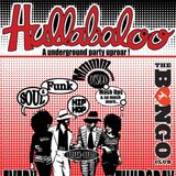 Hullabaloo (Eva Crystaltips Live Mix): 09/15