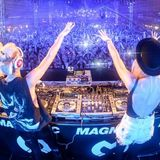 The Monday Mashup ft. NERVO