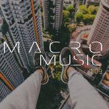 [17.03.2016] MacroMusic #09 - Dj Macro - Radio RSC