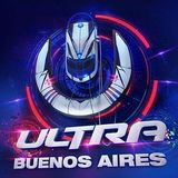Steve Aoki - Live @ Ultra Music Festival Buenos Aires (Argentina) 2014.02.21.