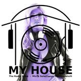 My House Radio show 2016-12-10