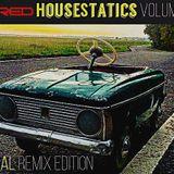 DJ RED HouseStatics 6 (Special Remix Edition)