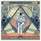 Blackdiamond's Metal Mayhem Part 2 06/03/18: Featuring ORPHANED LAND on the META(L)SCOPE