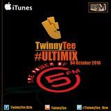 TwinnyTee - 5FM Ultimix (04_10_16)