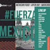 Heartthrob @ Fuerzamexico Fundraiser, [ipsə] Berlin - 28 September 2017