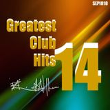 @ Greatest Club Hits Radio Mix Vol. 14