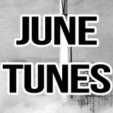 Fluke's June Tunes Mix