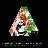 All for the love-a radio documentary about A Tribe Called Quest (2014)