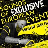 Sounds of Exclusive European Event - Tima Fei