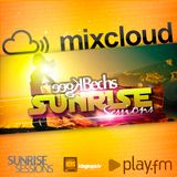 Sunrise Sessions 028 by Kgee & Bechs