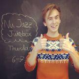NuJazz Jukebox - Podcast 8