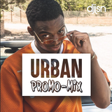 100% URBAN MIX! (Hip-Hop / RnB / UK / Afro) - Tion. Wayne , Drake, WizKid, Headie One, Not3s + More