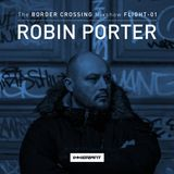 The Immigrant Records Border Crossing mix show hosted by Robin Porter / Season 01Cap01
