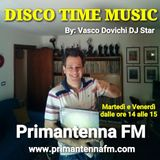 Disco Time Music #242 - Primanteena FM (2020)