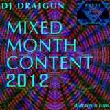 March 2012 Drum & Bass Mix