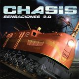 Chasis Sensaciones 2.0 (1998) Cd.1