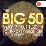 Wharrier & Oxley DDM SPW50 SunceBeat Dome 2014