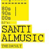Santi Almusic - Guitarras y Máquinas (Malaka, La Almunia 28-9-2010)