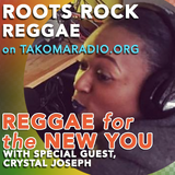 Reggae for the New You - and a New Year