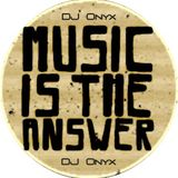 Dj Onyx Episode 27  June 2017 House Mix