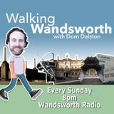 Walking Wandsworth #10 - The LondonWlogger