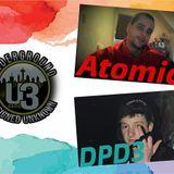 Atomic & DPD3