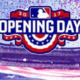 Podcast 'Béisbol a 2600 metros': ¡Previo temporada MLB 2017!