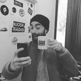 Handless Dj @ Kiosk Radio 29.01.18
