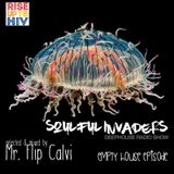 Soulful Invaders | Deep & Soulful Radio Show | Empty House episode | Mr Flip Calvi