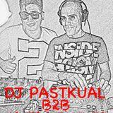 DJ PASTKUAL B2B ALEX LEANDER @ AFTERPASTKUIS 01/04/14