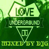 DJ G - #Underground (Special Set 2K15)