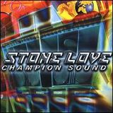 Stone Love1991