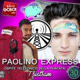 09/04/2019 - Puntata 13 Paolino Express by Radio Godot