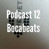 Velvetine Podcast 12: Bocabeats