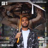 Raji Rags - 14th June 2019