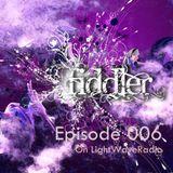 Fiddler - Episode 006 On LightWaveRadio (2012.02.05)