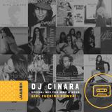 DJ Cinara - Special Mix for WME Awards by Vevo - Girl Fucking Power