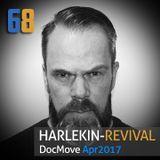 Harlekin-Revival Party 2017