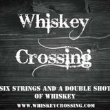Jacque's Giant Hudson Valley Music Show - Whiskey Crossing Interview