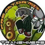 Trans4mers - Predator Sci-Fi Drum Step Mix