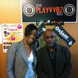 Andrea Graham Show - Talking Black History With Guest Leonard Guy