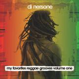 My Favorites Reggae Grooves volume One