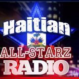 HAITIAN ALL-STARZ RADIO - WBAI - EPISODE #95 - 1-21-19 - HOSTED BY HARD HITTIN HARRY