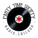 Party Time Society Radio 8.11.2016