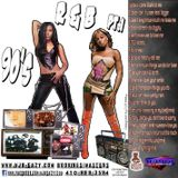 B-EAZY 90'S r&b mix pt.1