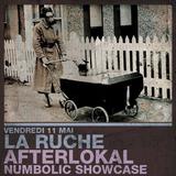 DUALISM - DJ Set (unofficial) La Ruche Afterhour @ ECO Lausanne (11.05.2012)